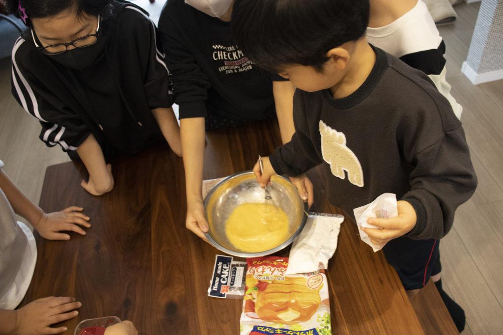 ミルクラボの料理レシピ